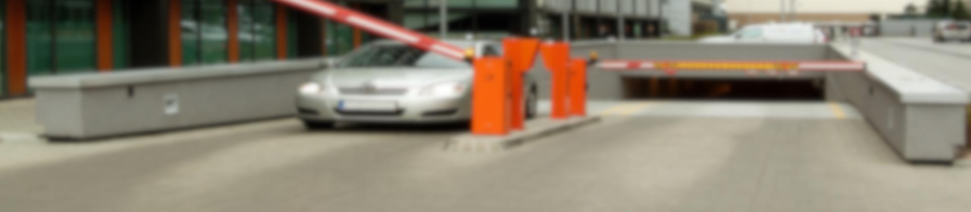 POLYCO SERVICE - szlabany, automatyka bram